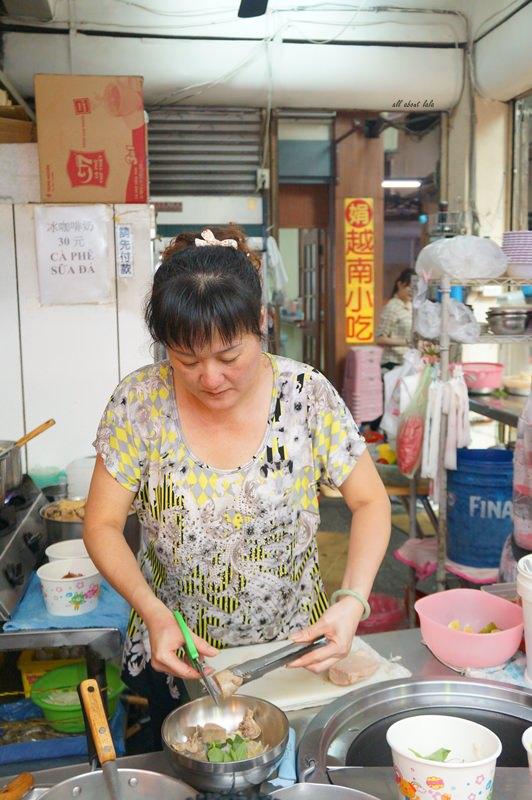 2016 01 23 085933 65 - 台中南屯市場 娟越南小吃 人氣早午餐美食 只賣到中午