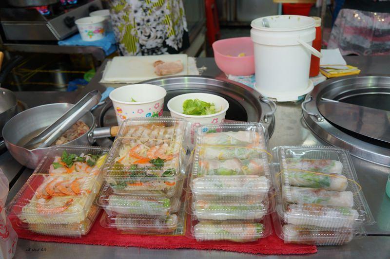 2016 01 23 085940 42 - 台中南屯市場 娟越南小吃 人氣早午餐美食 只賣到中午