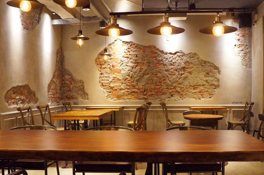2016 03 29 204247 58 - 台中西區 牧熊小館Moow 輕食 鹹派 有設計感的工業風咖啡館