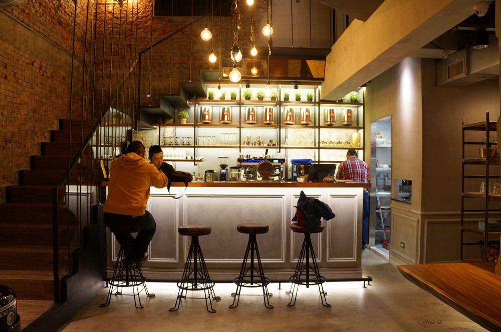 2016 03 29 204303 79 - 台中西區 牧熊小館Moow 輕食 鹹派 有設計感的工業風咖啡館