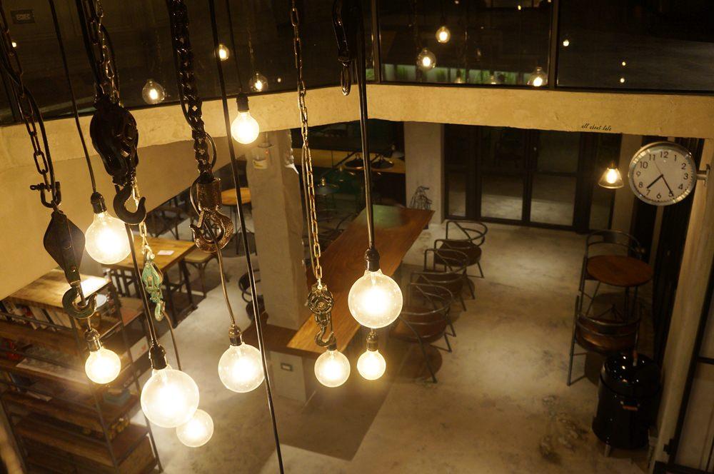 2016 03 29 204334 86 - 台中西區 牧熊小館Moow 輕食 鹹派 有設計感的工業風咖啡館