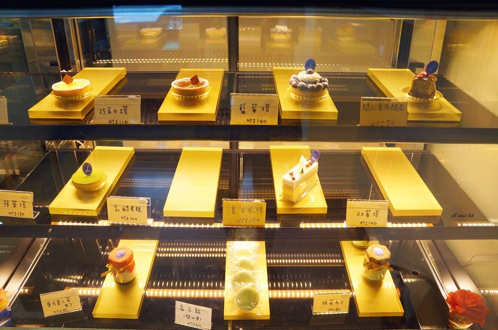 20160505085530 20 - 台中北屯 Love&Imagine 愛想像法式甜點 甜點塔很有水準好推薦