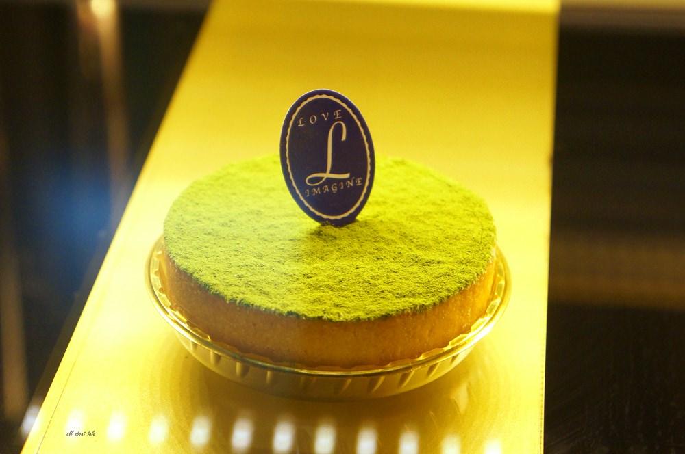 20160505085540 64 - 台中北屯 Love&Imagine 愛想像法式甜點 甜點塔很有水準好推薦