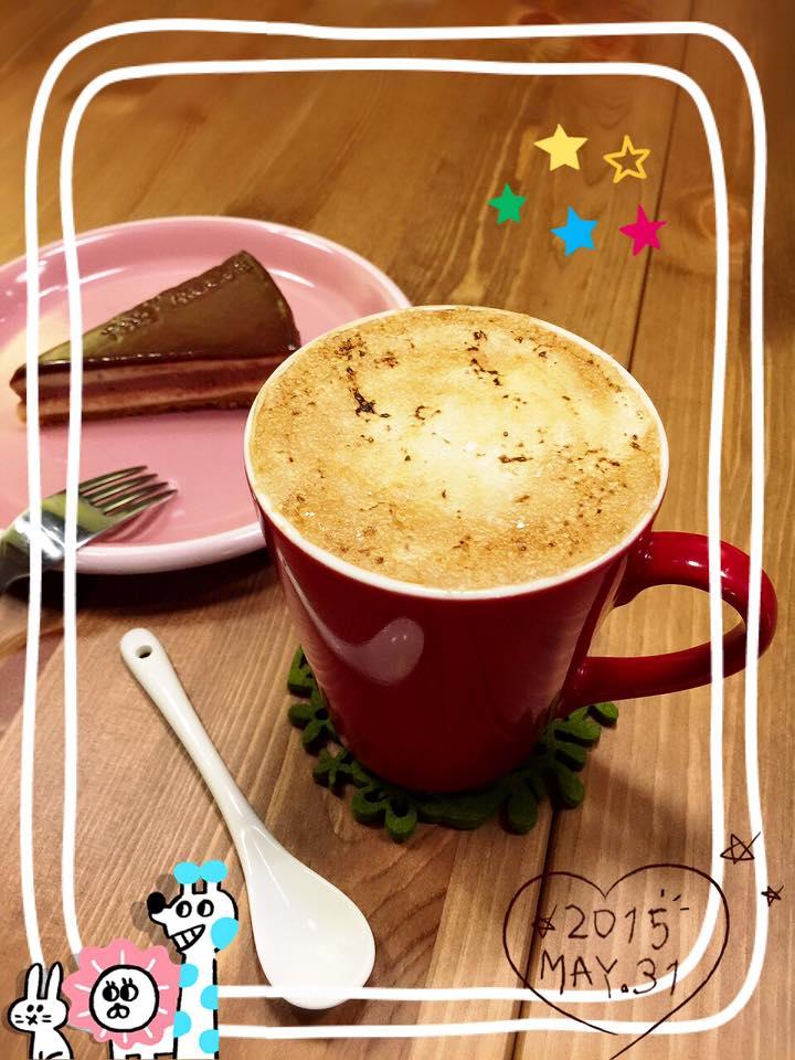 老故事咖啡1