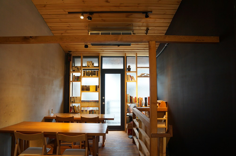 20160727111307 67 - 台中北區Kusabi+咖啡廳 抹茶提拉米蘇超吸睛 午餐 下午茶甜點推薦 老屋新生