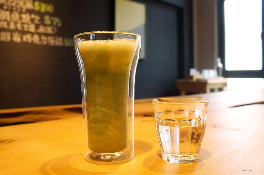 20160727111412 49 - 台中北區Kusabi+咖啡廳 抹茶提拉米蘇超吸睛 午餐 下午茶甜點推薦 老屋新生