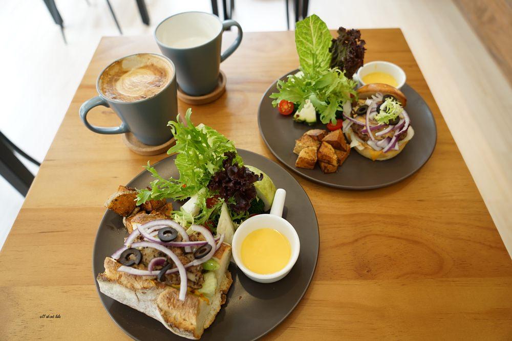 20160918162123 61 - 台中北屯 Le Samho杉禾亭質感早午餐 輕食 麵包烘焙店
