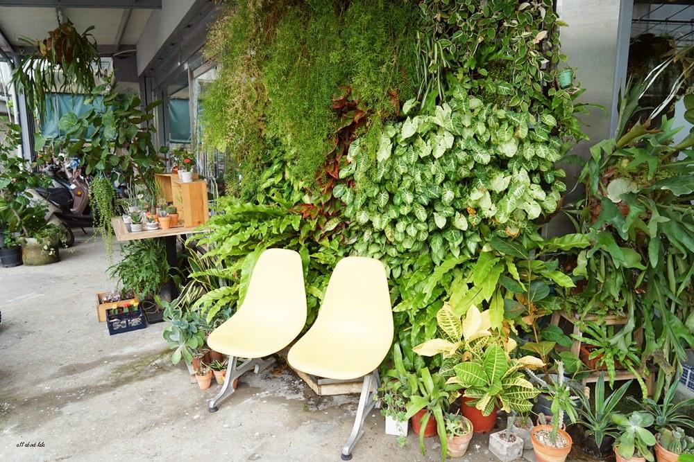 20161008103241 67 - 台中西區 弎學植務所 乾燥花環繞的平日限定下午茶 還可以手作DIY迷你花束