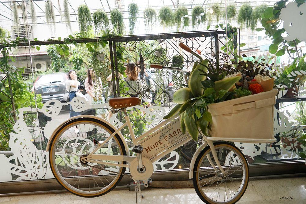 20161008103337 75 - 台中西區 弎學植務所 乾燥花環繞的平日限定下午茶 還可以手作DIY迷你花束
