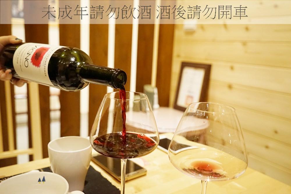 20161120170717 70 - 熱血採訪│台中酒商鼎軒葡萄酒現場直擊,滿滿的酒牆,各式優質紅酒白酒這都有