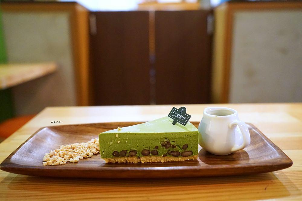 20161216105410 49 - 台中西區 cuppa cafe 咖啡鹹派 甜點下午茶 平價美味還有超美抹茶生乳塔