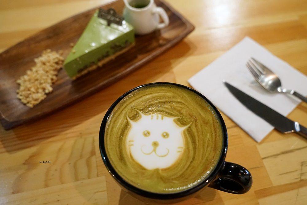 20161216105439 20 - 台中西區 cuppa cafe 咖啡鹹派 甜點下午茶 平價美味還有超美抹茶生乳塔