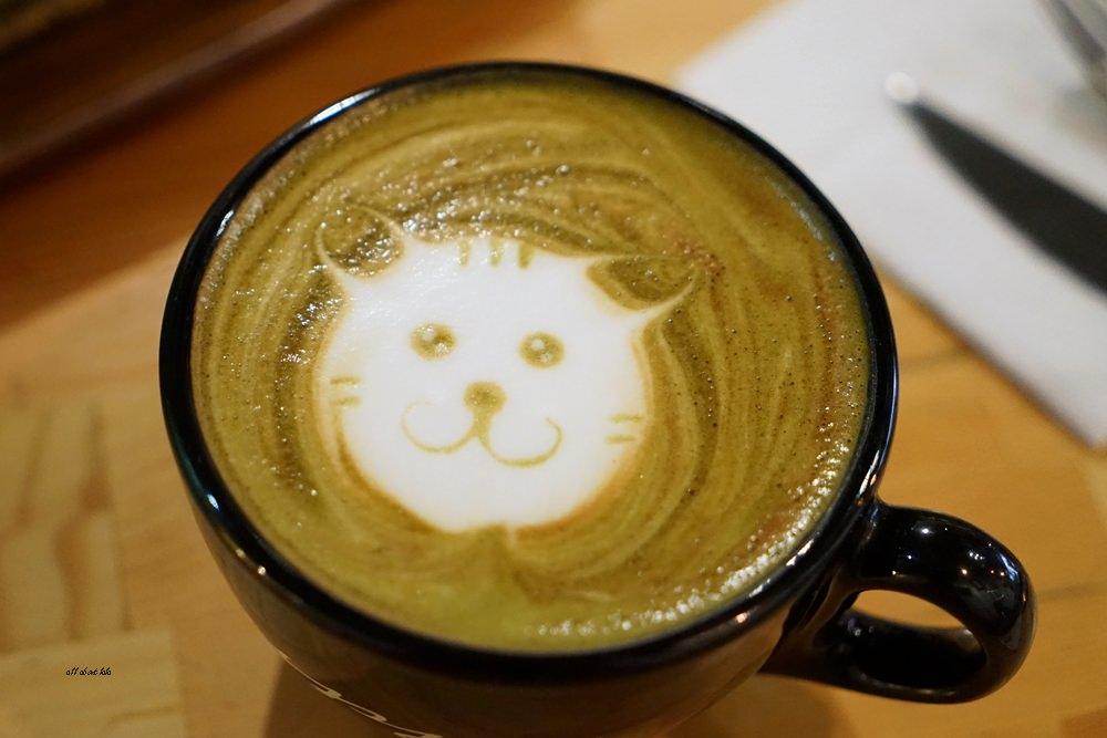 20161216105446 57 - 台中西區 cuppa cafe 咖啡鹹派 甜點下午茶 平價美味還有超美抹茶生乳塔