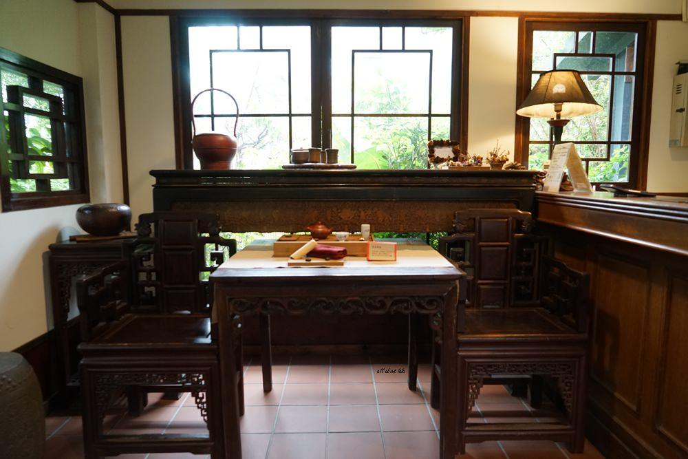 20161220181804 32 - 無為草堂人文茶館 台中市的世外桃源 團體聚餐 家庭朋友聚會餐廳推薦 還有包廂喔!