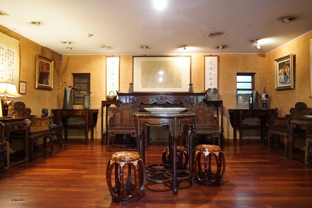20161220181943 59 - 無為草堂人文茶館 台中市的世外桃源 團體聚餐 家庭朋友聚會餐廳推薦 還有包廂喔!