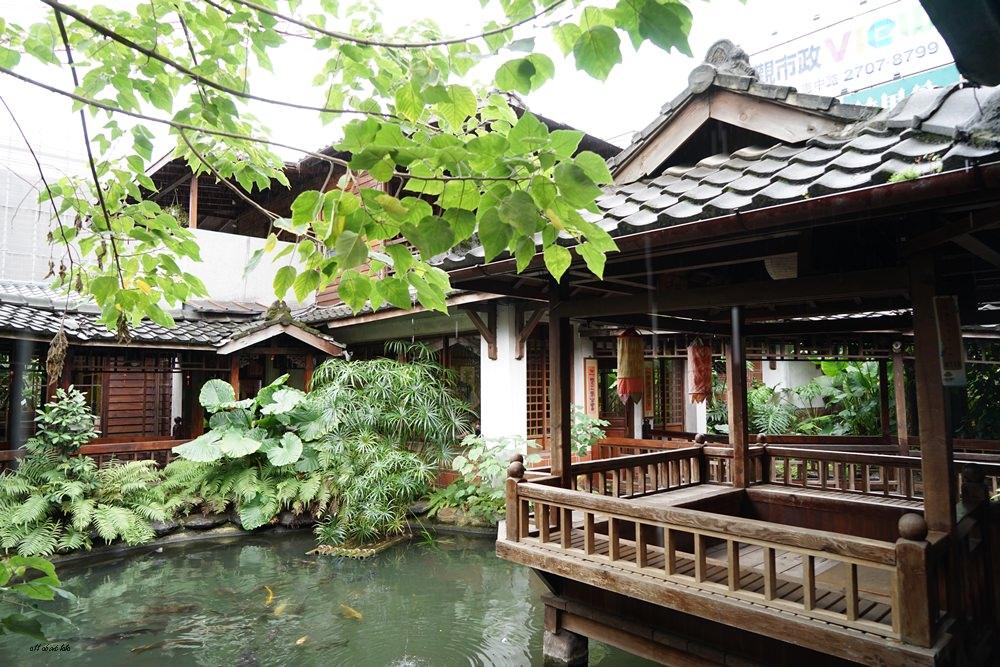 20161220181956 66 - 無為草堂人文茶館 台中市的世外桃源 團體聚餐 家庭朋友聚會餐廳推薦 還有包廂喔!