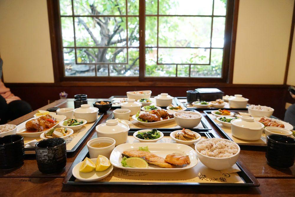 20161220182147 13 - 無為草堂人文茶館 台中市的世外桃源 團體聚餐 家庭朋友聚會餐廳推薦 還有包廂喔!
