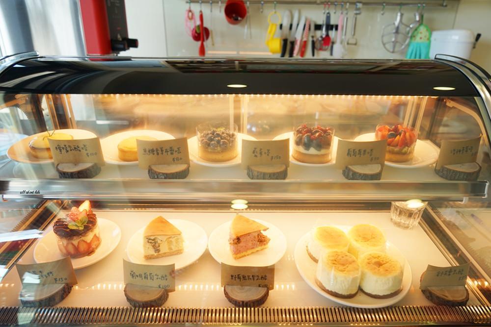 20161230120100 25 - 台中梧棲 幸福小時光 鹹派 蛋糕 甜點 早上就開賣 近童綜合醫院 梧棲漁港