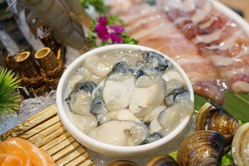 20170203154843 42 - [熱血採訪]青森鍋物 精緻火鍋套餐 椒原雞湯鍋好吃推薦 近向上市場