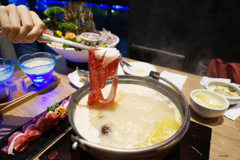 20170203154919 25 - [熱血採訪]青森鍋物 精緻火鍋套餐 椒原雞湯鍋好吃推薦 近向上市場