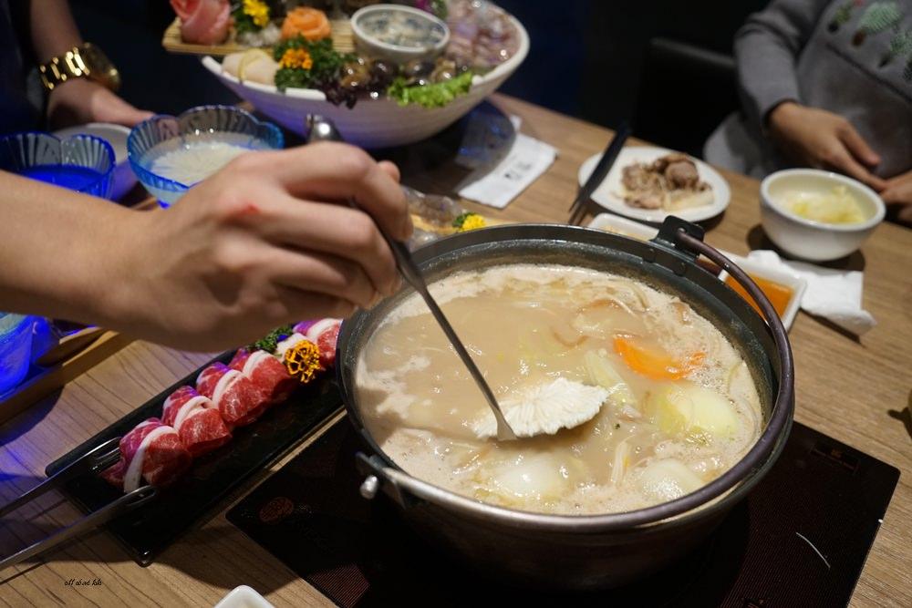 20170203154929 16 - [熱血採訪]青森鍋物 精緻火鍋套餐 椒原雞湯鍋好吃推薦 近向上市場