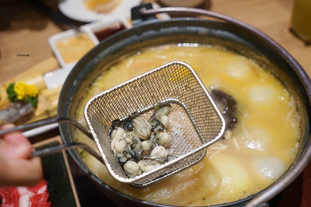 20170203154936 62 - [熱血採訪]青森鍋物 精緻火鍋套餐 椒原雞湯鍋好吃推薦 近向上市場