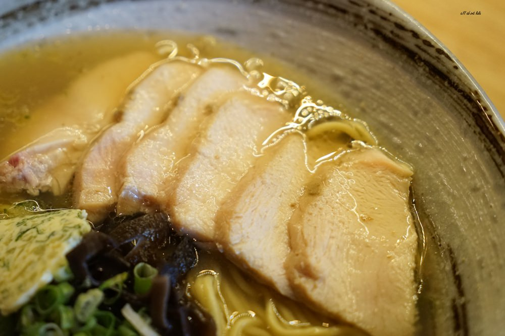 20170205103443 11 - 台中烏日 狸匠拉麵 日本風的濃厚豚骨拉麵 無限供應的小菜也好吃推薦
