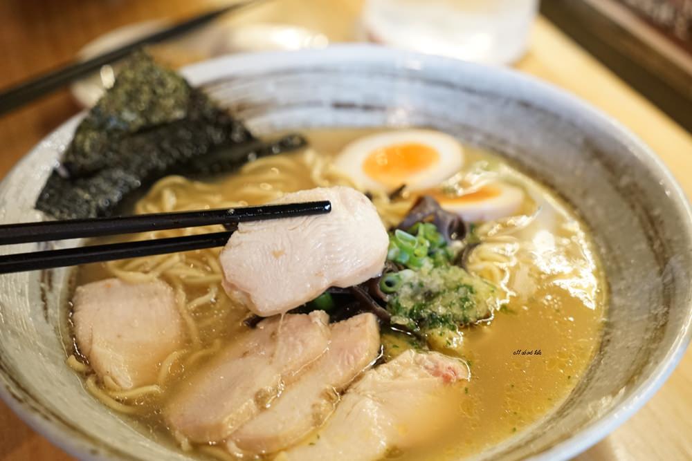20170205103454 47 - 台中烏日 狸匠拉麵 日本風的濃厚豚骨拉麵 無限供應的小菜也好吃推薦