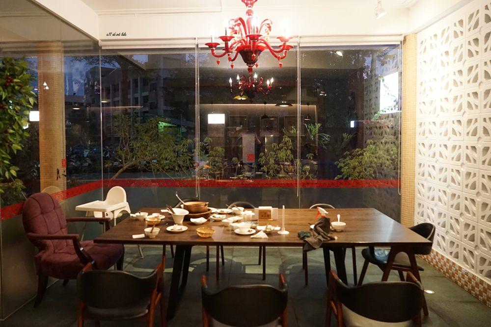 20170220172235 73 - 十二月 粥品 茶飲 私房菜 在民國初期的老房子中用餐(熱門需預約)