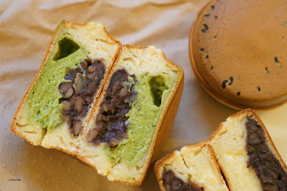 20170309175157 46 - 創豆乳車輪餅 小山園抹茶 馬達加斯加香草 加入豆漿的好吃紅豆餅