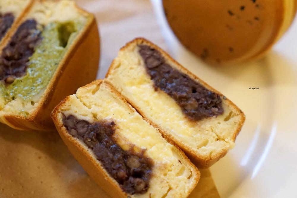 20170309175158 67 - 創豆乳車輪餅 小山園抹茶 馬達加斯加香草 加入豆漿的好吃紅豆餅