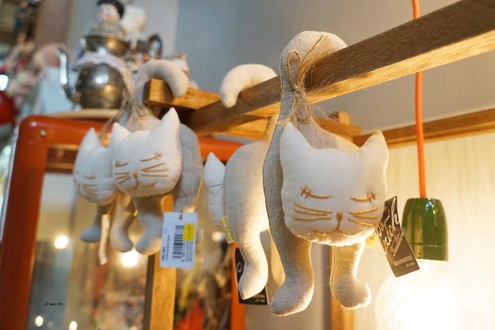 20170310103428 32 - 南屯 梅西小賣所Merci Goods Shop 國外質感雜貨 約翰烤飯糰二樓