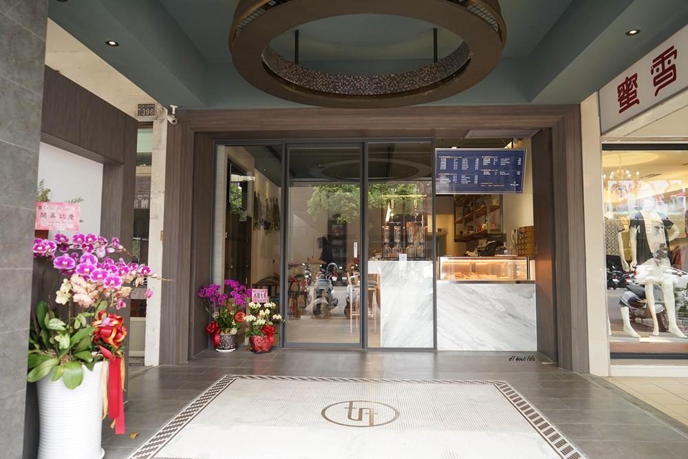 20170313175925 68 - 台中北區 塔米蘭 滿是乾燥花的法式甜點咖啡店 下午茶餐廳推薦