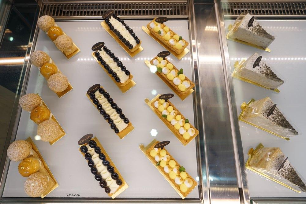 20170313175928 81 - 台中北區 塔米蘭 滿是乾燥花的法式甜點咖啡店 下午茶餐廳推薦