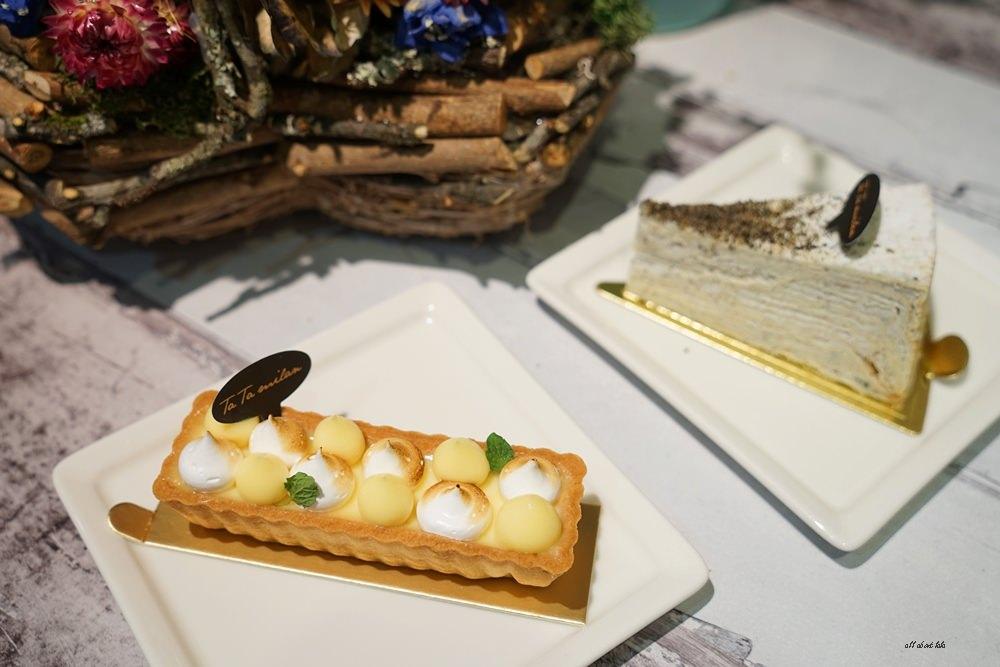 20170313175948 13 - 台中北區 塔米蘭 滿是乾燥花的法式甜點咖啡店 下午茶餐廳推薦