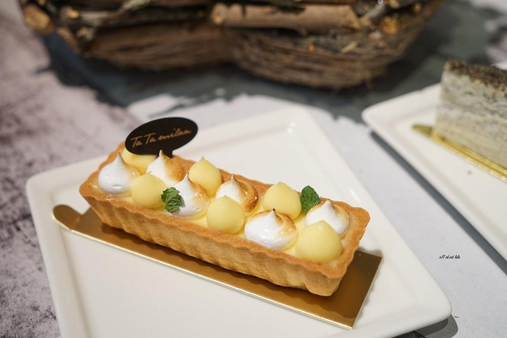 20170313175950 40 - 台中北區 塔米蘭 滿是乾燥花的法式甜點咖啡店 下午茶餐廳推薦