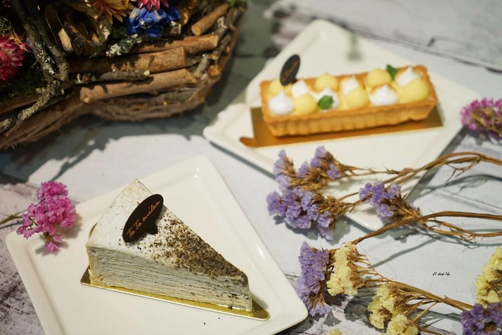 20170313175952 93 - 台中北區 塔米蘭 滿是乾燥花的法式甜點咖啡店 下午茶餐廳推薦