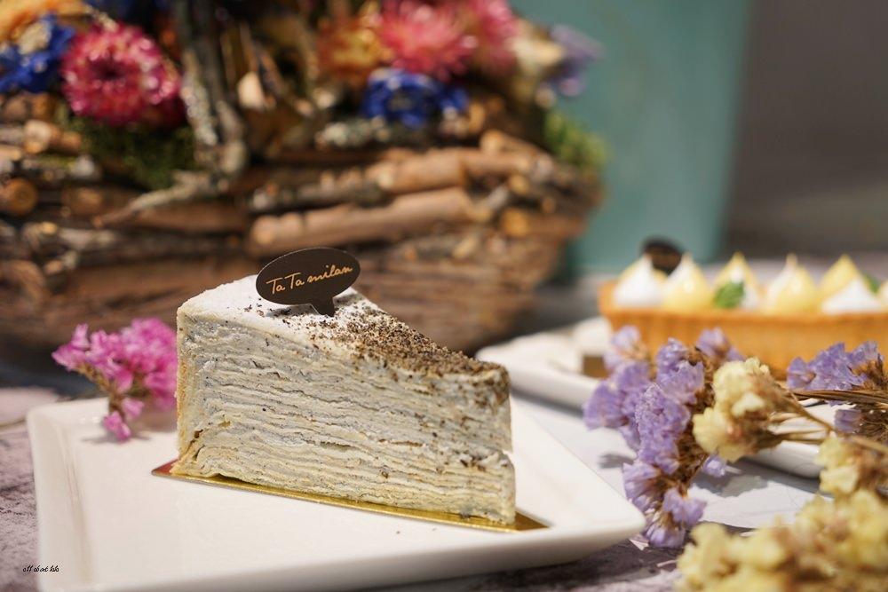 20170313175958 95 - 台中北區 塔米蘭 滿是乾燥花的法式甜點咖啡店 下午茶餐廳推薦