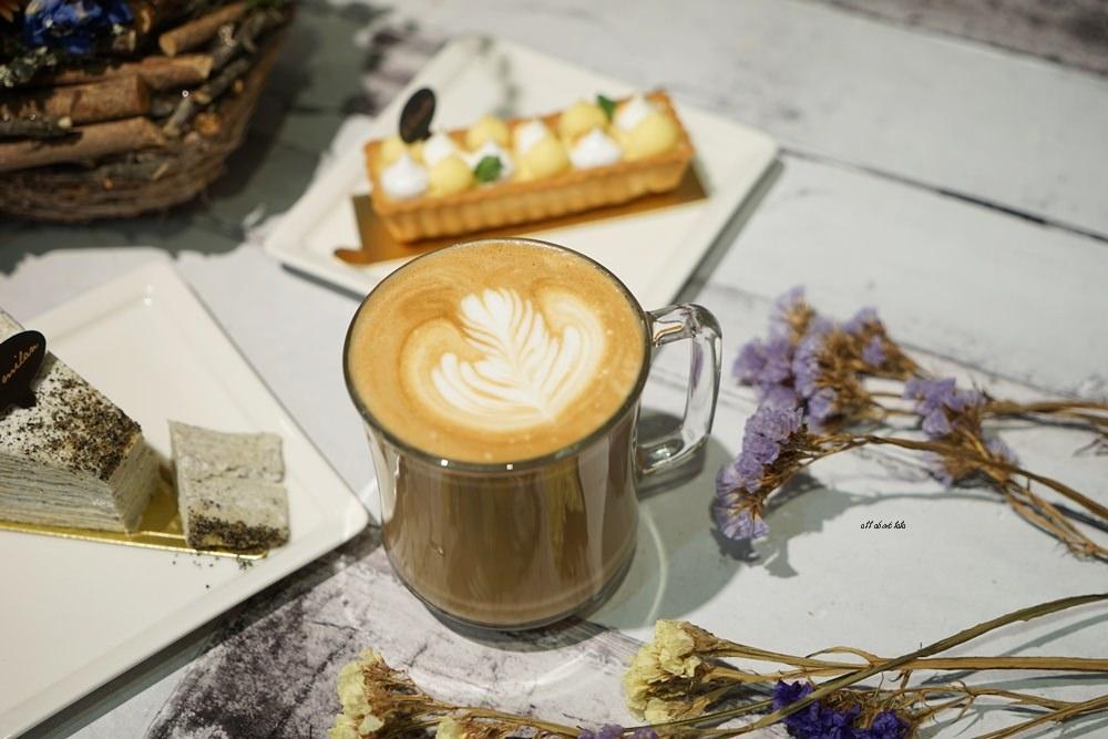 20170313180002 54 - 台中北區 塔米蘭 滿是乾燥花的法式甜點咖啡店 下午茶餐廳推薦