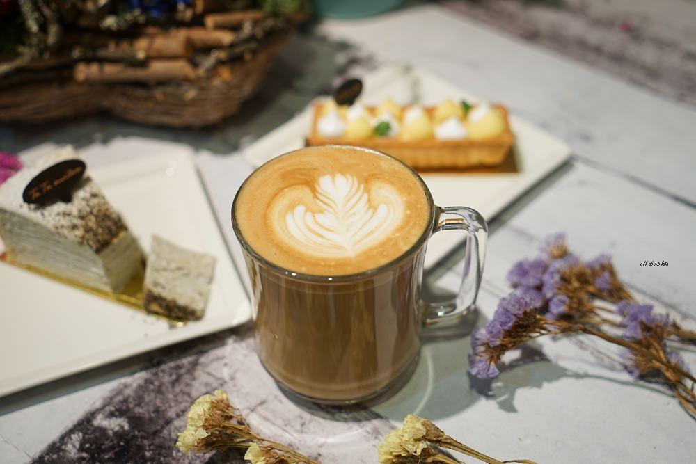 20170313180008 26 - 台中北區 塔米蘭 滿是乾燥花的法式甜點咖啡店 下午茶餐廳推薦