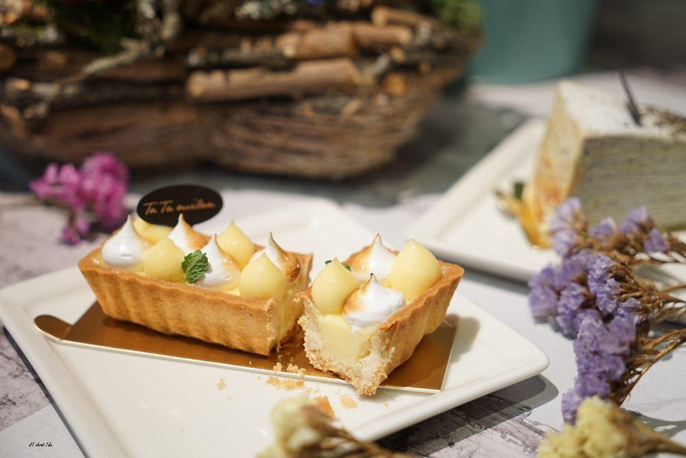 20170313180009 1 - 台中北區 塔米蘭 滿是乾燥花的法式甜點咖啡店 下午茶餐廳推薦