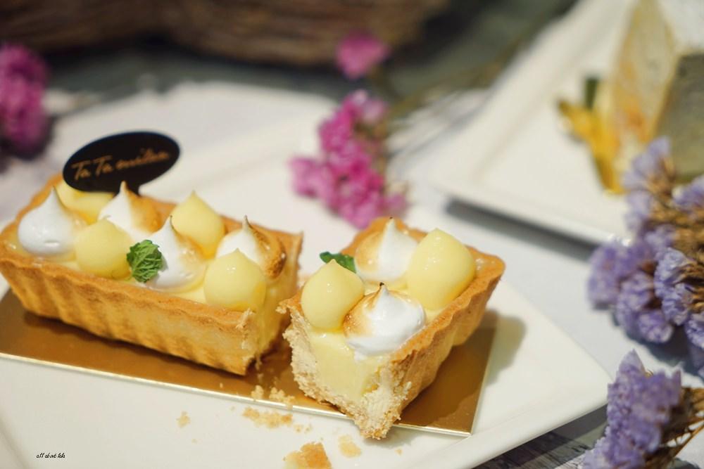 20170313180011 19 - 台中北區 塔米蘭 滿是乾燥花的法式甜點咖啡店 下午茶餐廳推薦
