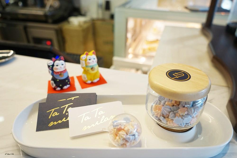 20170313180014 7 - 台中北區 塔米蘭 滿是乾燥花的法式甜點咖啡店 下午茶餐廳推薦