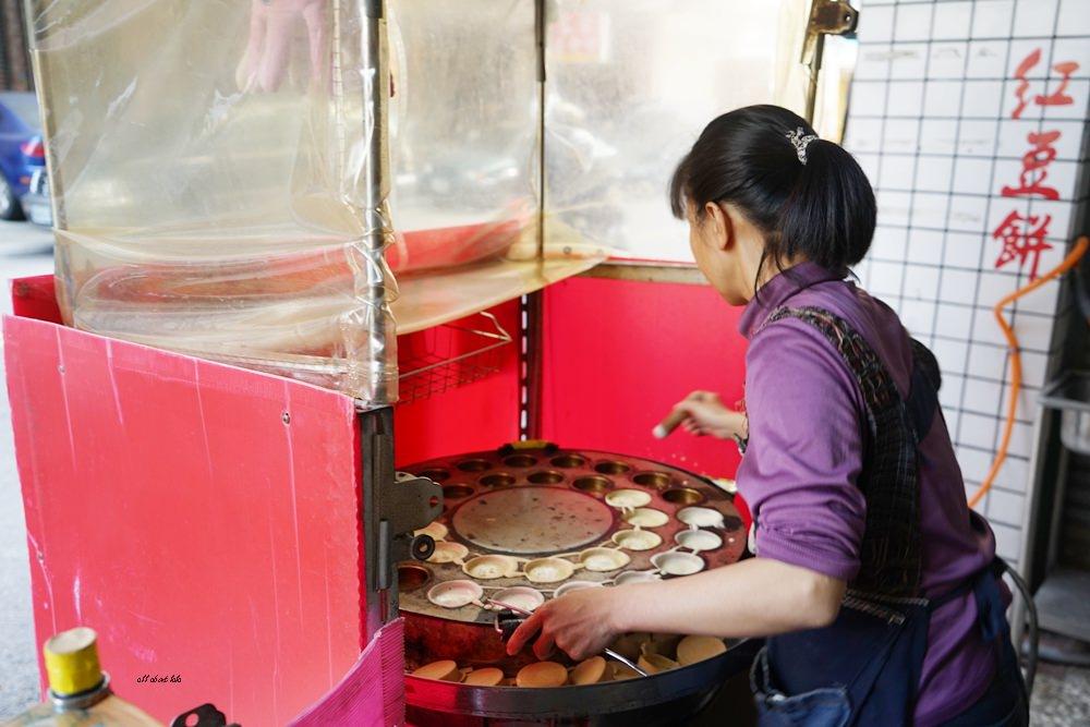20170324091133 62 - 太平 小雅紅豆餅 多達15種口味的脆皮車輪餅 用愛心製作的人氣小吃