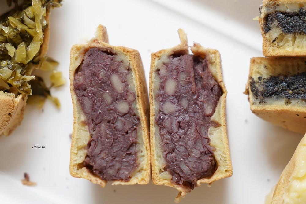 20170324091207 69 - 太平 小雅紅豆餅 多達15種口味的脆皮車輪餅 用愛心製作的人氣小吃