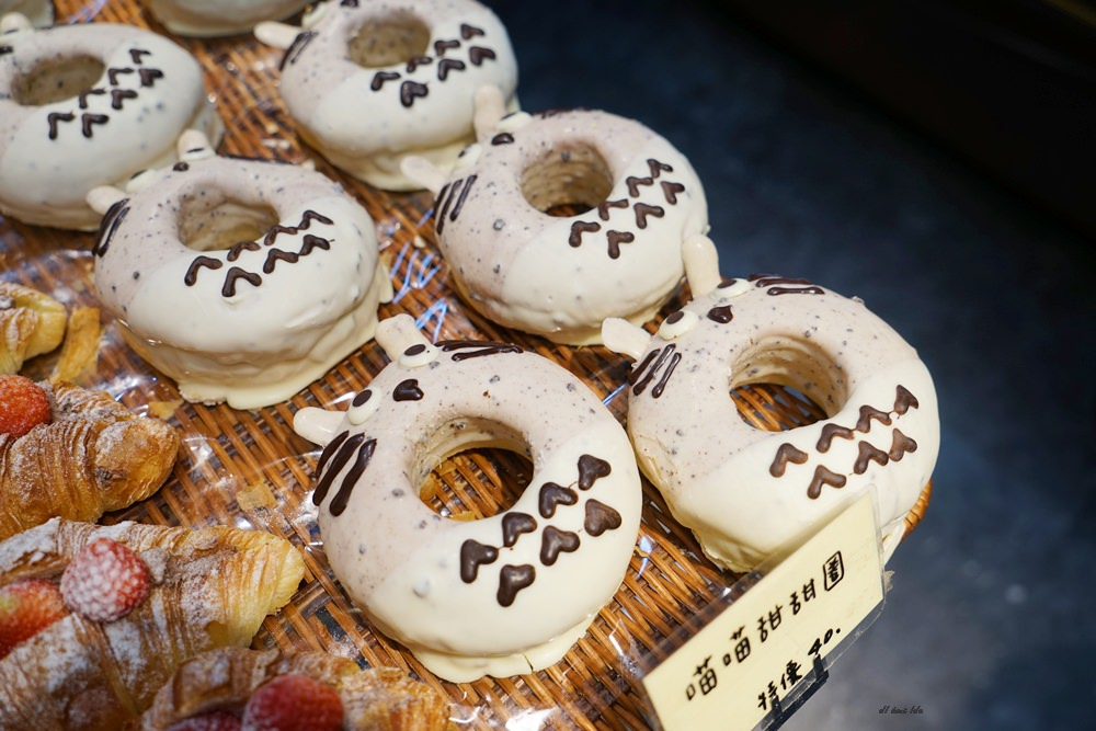 20170415104040 14 - 台中 泡芙之家 泡芙一顆銅板價 麵包甜點超平價 好吃推薦