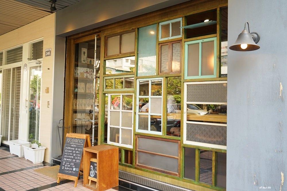 20170426115537 48 - 台中西區 Yosano与謝野直火烘焙 自家烘焙咖啡廳 甜點 下午茶