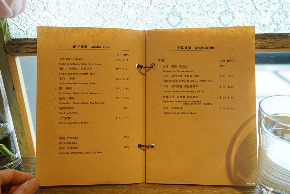 20170426115543 18 - 台中西區 Yosano与謝野直火烘焙 自家烘焙咖啡廳 甜點 下午茶
