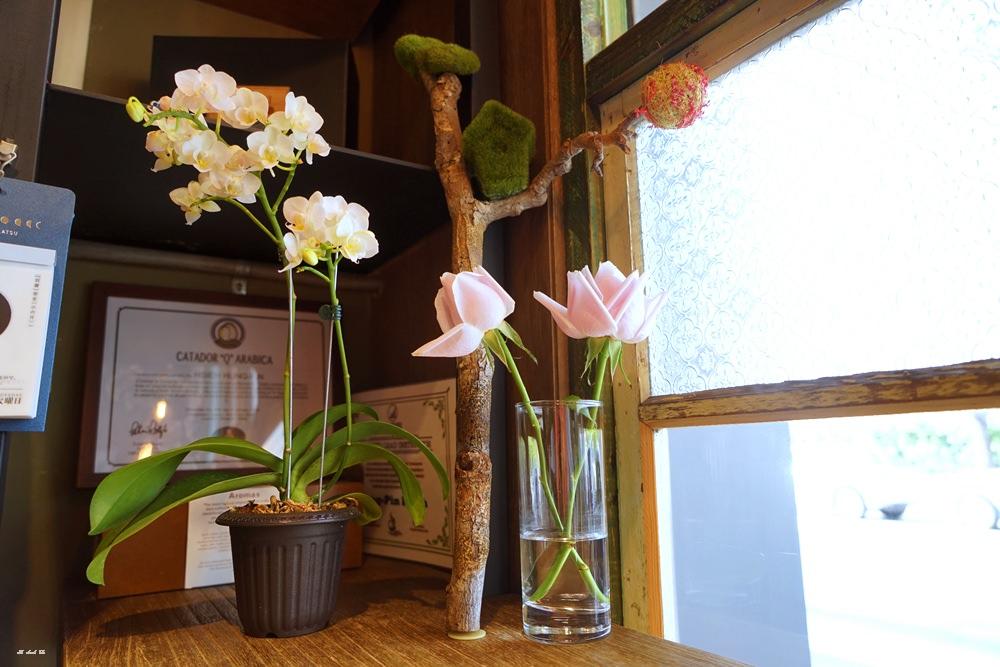 20170426115553 46 - 台中西區 Yosano与謝野直火烘焙 自家烘焙咖啡廳 甜點 下午茶