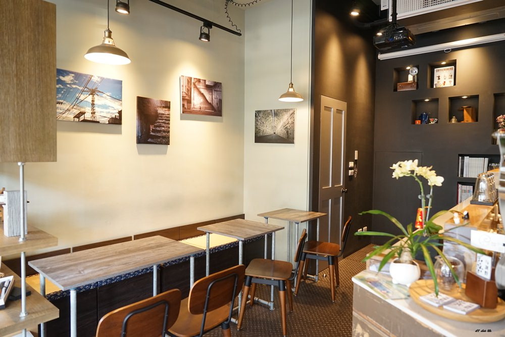 20170426115623 35 - 台中西區 Yosano与謝野直火烘焙 自家烘焙咖啡廳 甜點 下午茶